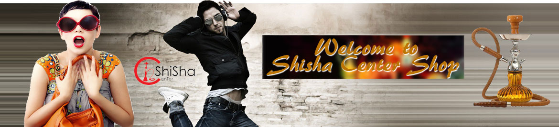 Shisha Center Header