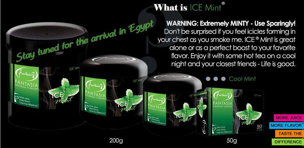 fantasia ice-mint