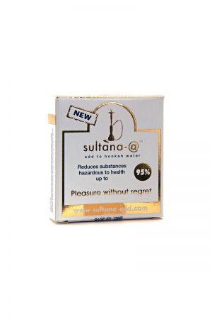 Sultana Nicotine Ash Reducer 4Pack